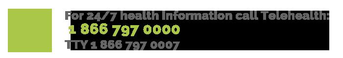 call telehealth ontario 1 800 797 0000